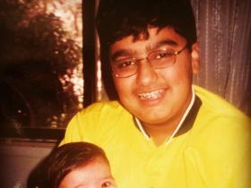 Happy Birthday Arjun Kapoor: The actor\'s childhood pictures prove he was born to be a star