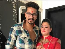 Bharti Singh and Harsh Limbachiyaa to be a part of Khatron Ke Khiladi 9