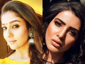 Nayanthara to Samantha Akkineni: THESE are the highest paid actresses from South Indian film industry