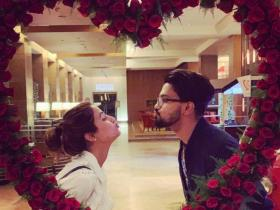 6 Things Hina Khan & Rocky Jaiswal have spoken about each other that will make you root for them