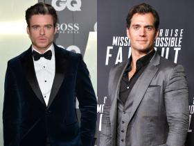 No Time To Die: From Richard Madden to Henry Cavill, top 5 actors who we feel could impress us as James Bond