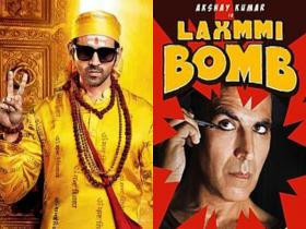Bhool Bhulaiyaa 2 to Laaxmi Bomb: Here are the Bollywood horror movies to look forward to