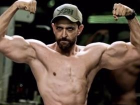 Hrithik Roshan: How the \'Greek God\' of Bollywood manages to be fit and look great at 46
