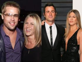Jennifer Aniston: All you need to know about SAG Award winning actress\' dating timeline