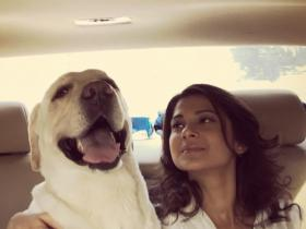 PHOTOS: Jennifer Winget\'s awwdorable moments with her dog Breezer will make you want to adopt one ASAP