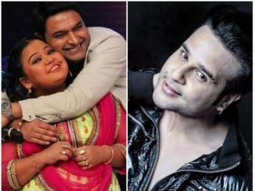Kapil Sharma to make a comeback on TV with Krushna Abhishek and Bharti Singh?