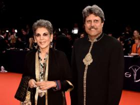 Kapil Dev and Romi Dev\'s Love Story: How the couple first met to former Indian captain\'s romantic proposal