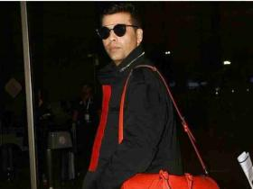 Karan Johar\'s luxury accessories from Gucci to Versace make him the OG King of Quirk; Check Photos
