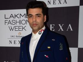 5 Times Karan Johar took the internet by storm