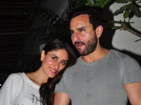 EXCLUSIVE - Kareena Kapoor Khan: I cry every time Saif Ali Khan leaves; even if it\'s for a shoot