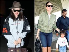 Kareena Kapoor Khan's casual looks COST a bomb and are as good as a two wheeler; See Photos