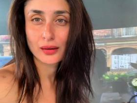8 Times Kareena Kapoor Khan surprised us with her fabulous selfies; Check it out