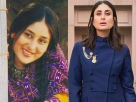 Kareena Kapoor Khan: From her Bollywood debut to iconic roles, check out Bebo\'s transformation over the years
