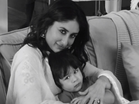 Kareena Kapoor Khan and Taimur Ali Khan\'s awwdorable pictures that went viral; Check it out