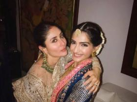 Kareena Kapoor Khan & 'veere' Sonam Kapoor's THESE PHOTOS will get you excited for Veere Di Wedding's sequel
