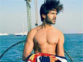 Pati Patni Aur Woh star Kartik Aaryan\'s 5 linkups which caused a storm in the internet