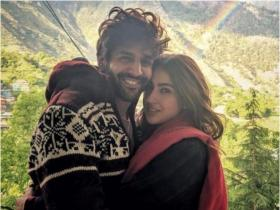Sara Ali Khan and Kartik Aaryan: 5 interesting comments the actors made about each other
