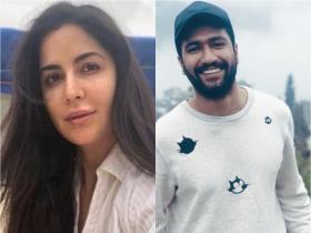 Katrina Kaif and Vicky Kaushal: THESE are the things the actors shared about their rumoured relationship