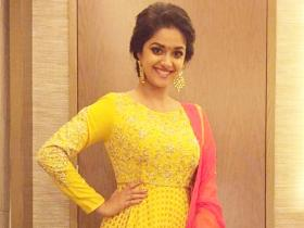 Keerthy Suresh\'s THESE interesting facts will leave you excited for her debut in Bollywood