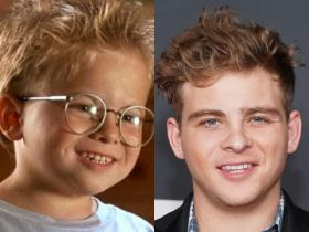 Kevin in Home Alone to George in Stuart Little: Check out how THESE child actors look now
