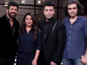Koffee with Karan: 6 times film directors graced the show