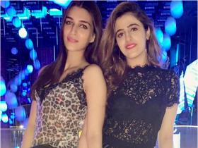 Kriti Sanon and Nupur Sanon\'s 5 interesting REVELATIONS about each other speak volumes of their bond