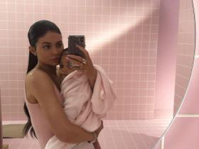 PHOTOS: 8 times Kylie Jenner perfected the mirror selfie with her beauty; Check it out