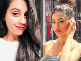 From Dishani Chakraborty to Alanna Panday, check out the list of lesser known star kids of Bollywood