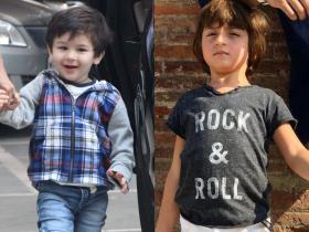 PHOTOS: 10 Most expensive gifts received by star kids;Check them out