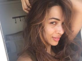 PHOTOS: Malaika Arora's Instagram proves she loves to click 'Morning' selfies as much as we do