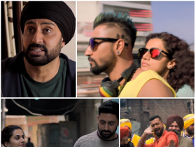 Manmarziyaan trailer: Did Twitterati like Abhishek-Taapsee-Vicky\'s love triangle saga? Read to know reactions