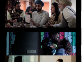 Manmarziyaan Trailer: Bollywood is all heart for Abhishek-Taapsee-Vicky\'s Punjabi love triangle