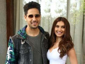 Masakali 2.0: Tara Sutaria and Sidharth Malhotra\'s quotes about each other speak volumes of their chemistry