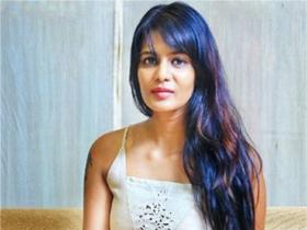 Bigg Boss Tamil 3 fame Meera Mitun\'s pictures sans makeup are unmissable