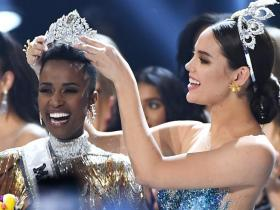 Miss Universe 2019 Zozibini Tunzi\'s THESE interesting facts will leave you amazed