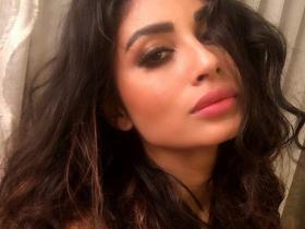 Made In China star Mouni Roy\'s beauty captured in THESE unmissable pictures; Check them out