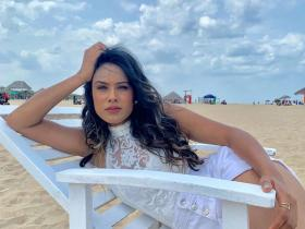 Naagin 4: Check out Nia Sharma\'s stunning photos before she enters the world of Naagins