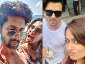 PHOTOS: 6 Nach Baliye couples who got hitched after the show; Check it out