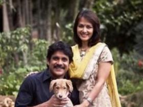 Manmadhudhu 2 star Nagarjuna and wife Amala Akkineni\'s love story will melt your heart