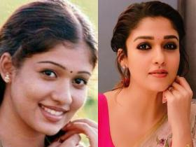 Then and Now: Nayanthara to Samantha Akkineni, Transformation of THESE South beauties will make your jaws drop