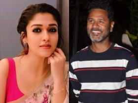 Nayanthara and Prabhudheva\'s Love Story: From the couple\'s full fledged romance to why they parted ways