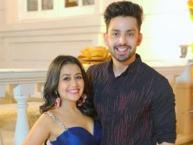 Neha Kakkar: Here\'s a list of stars the singer has been linked to