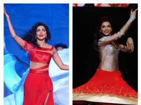 EXCLUSIVE: Know how Priyanka and Deepika perfected the dance-off sequence in 'Bajirao Mastani'