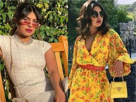 Priyanka Chopra Jonas: 8 Ridiculously expensive bags the global icon owns