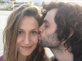 Penn Badgley is head over heels in love with his wife Domino Kirke; Check out THESE photos