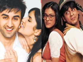 PHOTOS: THESE 10 Bollywood onscreen couples are a treat to watch; Check them out