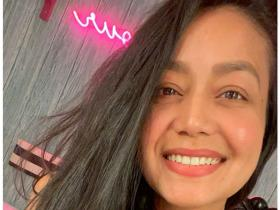 PHOTOS: Indian Idol 11 Judge Neha Kakkar nails her no makeup look to perfection; Check it out
