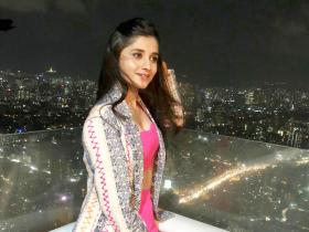 PHOTOS: Guddan Tumse Na Ho Payega actress Kanika Mann will leave you mesmerised with her beauty