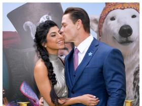 PHOTOS: John Cena and girlfriend Shay Shariatzadeh\'s most adorable PDA moments that you can\'t miss