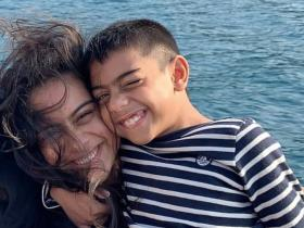 PHOTOS: Nysa Devgn\'s most adorable moments with her younger brother Yug are too cute for words; Check out
